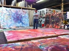 Jung Hur Studio